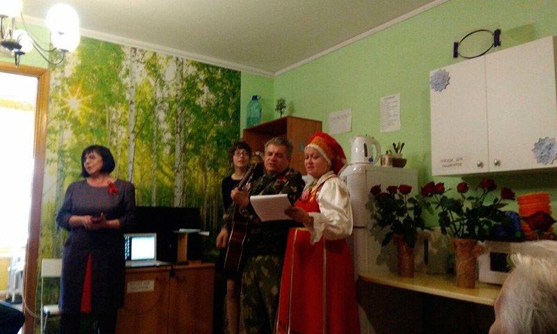 Пансионат для пожилых людей в Екатеринбурге  11   в сети пансионатов для пожилых «Достойная старость».