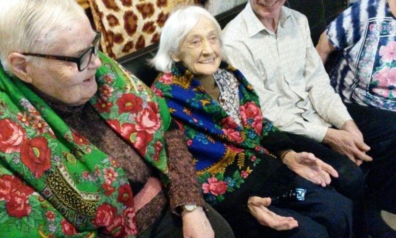 Пансионат для пожилых людей в Екатеринбурге  19   в сети пансионатов для пожилых «Достойная старость».