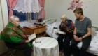 Пансионат для пожилых людей в Екатеринбурге  24   в сети пансионатов для пожилых «Достойная старость».