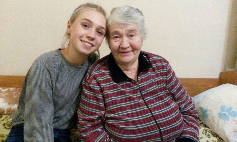 Пансионат для пожилых людей в Екатеринбурге  23   в сети пансионатов для пожилых «Достойная старость».