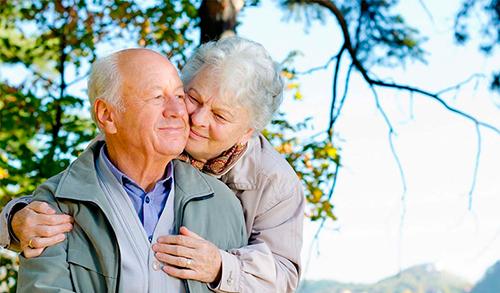Ольгинская 33    в сети пансионатов для пожилых «Достойная старость».