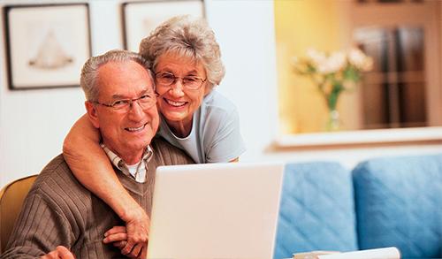 Ягодная 33    в сети пансионатов для пожилых «Достойная старость».